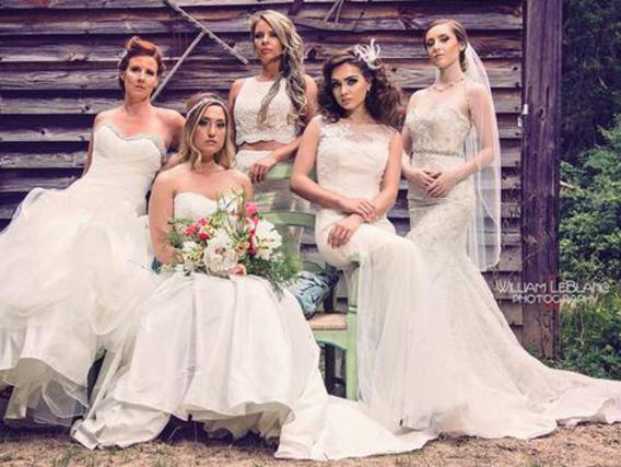 Glens Falls, NY Wedding Gowns