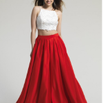 Prom Gowns available at Bride and Gown